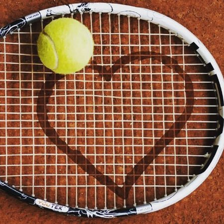 Heart in Africa Tennis and Pickleball Tournament